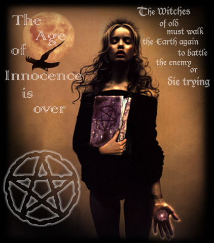 If you are curious about the Wicca, Pagan or Witchcraft in general than